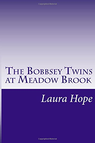 The Bobbsey Twins at M...