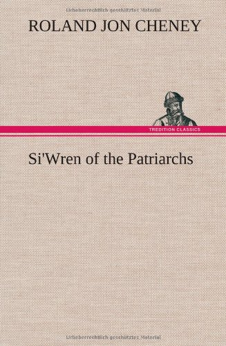Si'Wren of the Patriarchs
