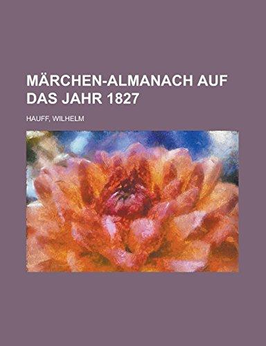 Märchen-Almanach auf d...