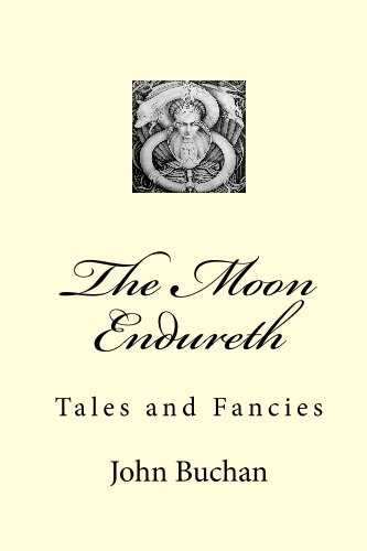 The Moon Endureth: Tal...