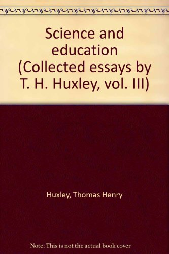 Science & Education: Essays