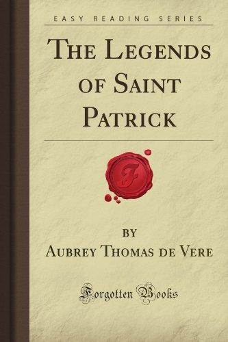 The Legends of Saint P...