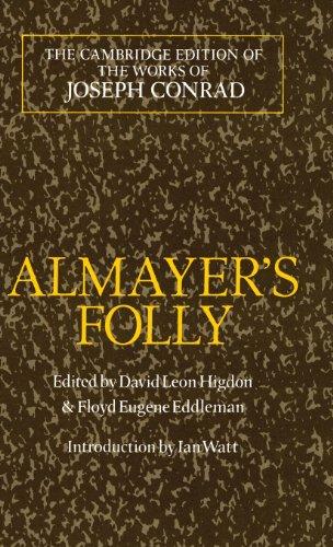 Almayer's Folly: A Sto...