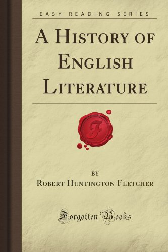 A History of English L...