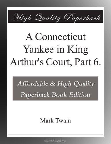 A Connecticut Yankee i...