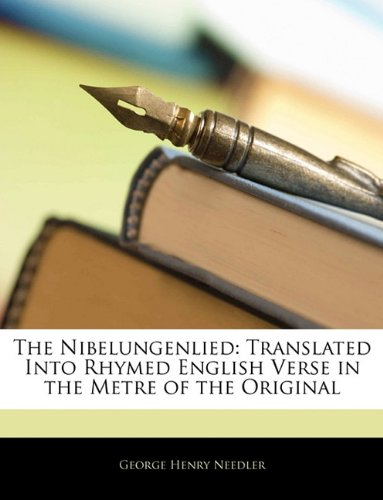 The Nibelungenlied Tra...