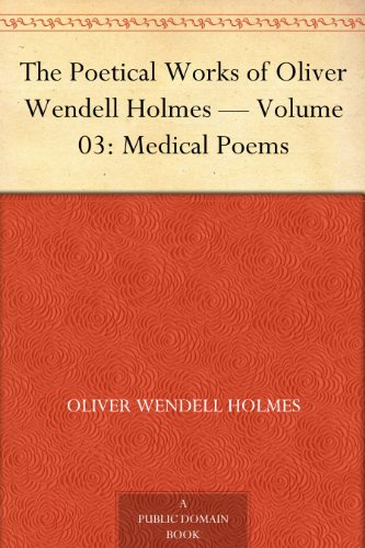 The Poetical Works of ...