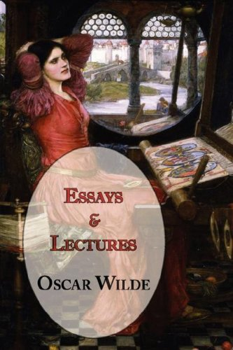 Essays and Lectures