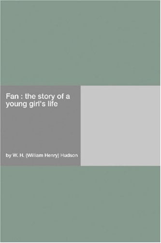 Fan : The Story of a Young Girl's Life
