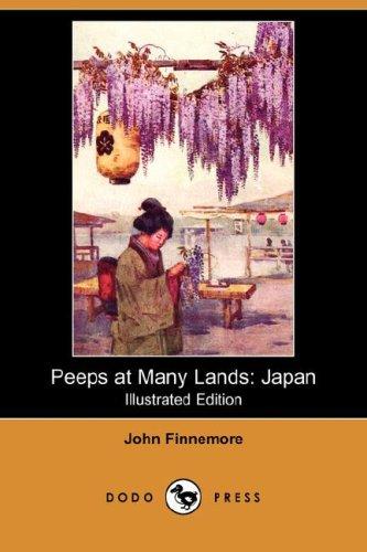 Peeps at Many Lands: J...