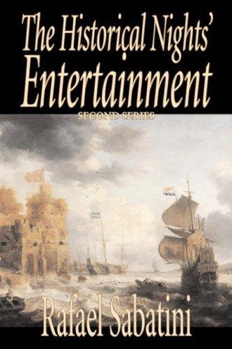 The Historical Nights' Entertainment: Second Series