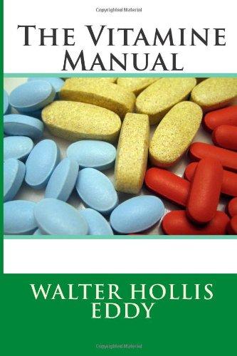 The Vitamine Manual