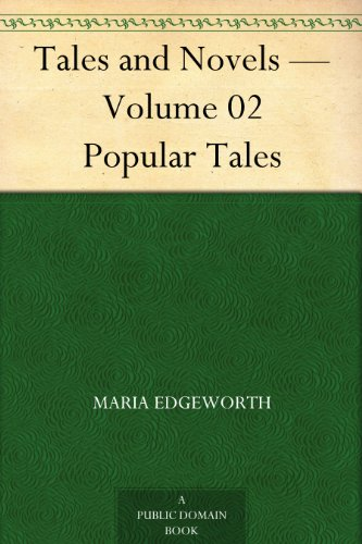 Tales and Novels — Vol...