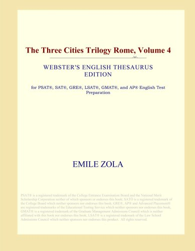 The Three Cities Trilo...