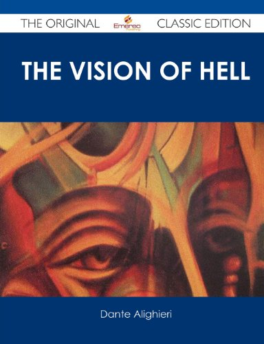 The vision of hell. 