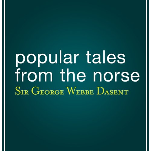 Popular Tales from the...