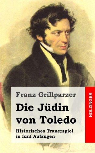 Die Jüdin von Toledo H...