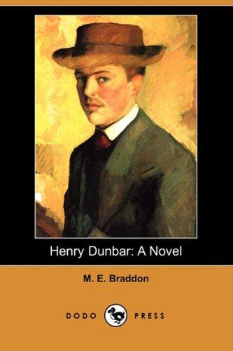 Henry Dunbar: A Novel