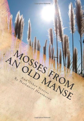 """The Old Manse (From """"M..."""