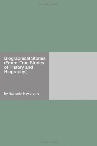 Biographical Stories (...
