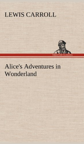Alice's Adventures in ...