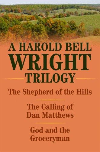 The Calling of Dan Mat...