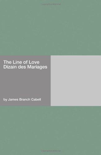 The Line of Love; Diza...