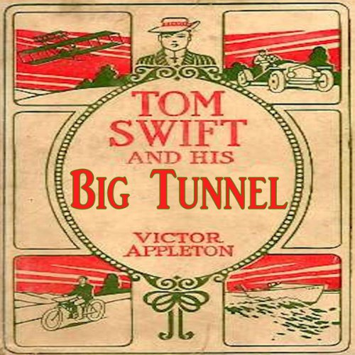 Tom Swift and His Big ...