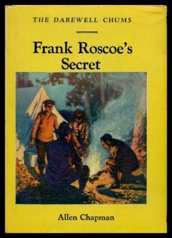 Frank Roscoe's Secret;...