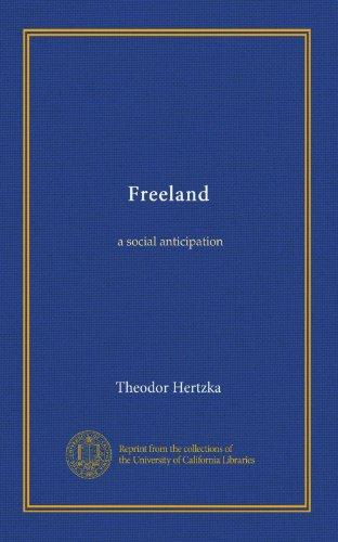 Freeland: A Social Ant...