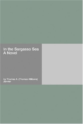 In the Sargasso Sea A ...
