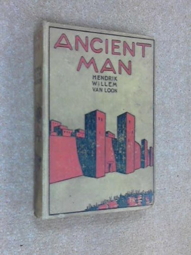Ancient Man: The Begin...