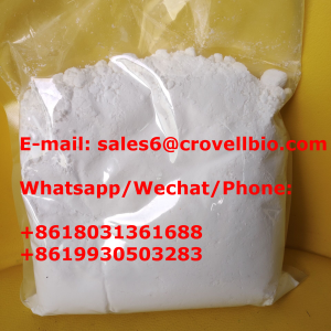 Sell cas: 622-44-2 Phenacetin sales6@crovellbio com, yuhua road