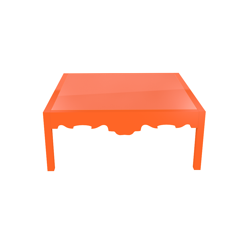 Surprising Knockout Orange Complete Nina Campbell Billy Tray Oomph Gamerscity Chair Design For Home Gamerscityorg