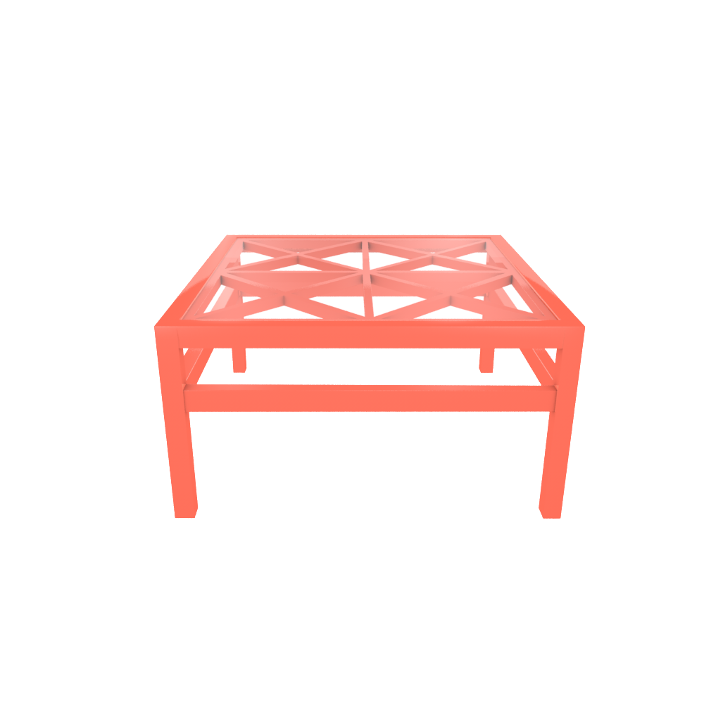 Elegant Essex Coffee Table   Coffee Tables