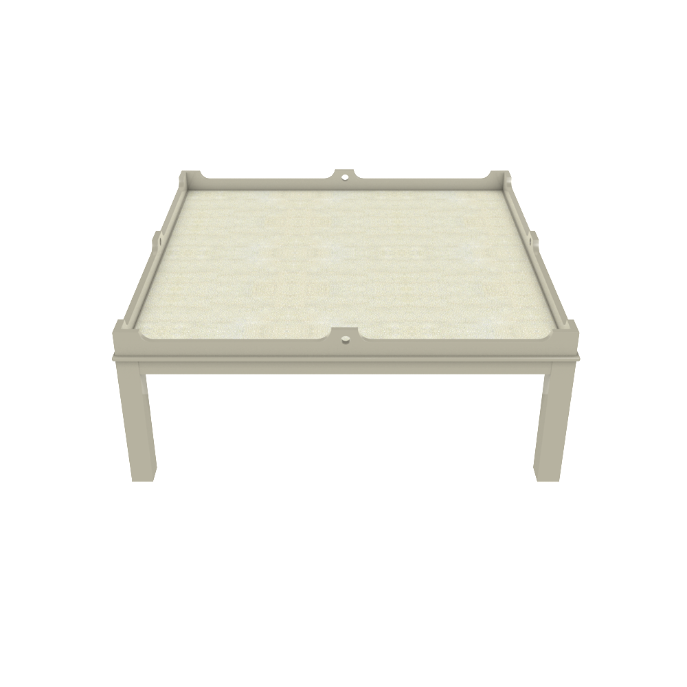 fairfield 48 coffee table u2013 oomph