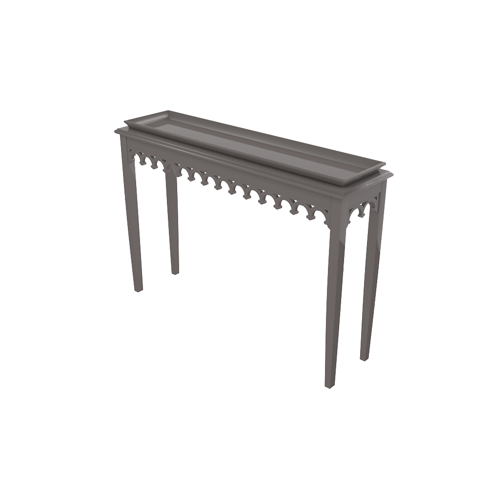 CompleteNewportCoffeeTable Tagged Kendall Charcoal Oomph - Kendall coffee table