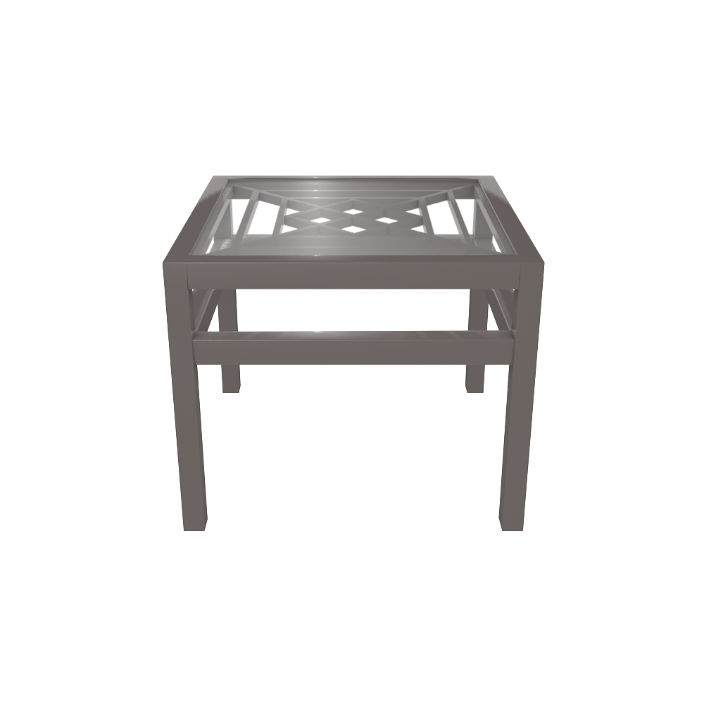 CompletesouthportCoffeeTable Tagged Kendall Charcoal Oomph - Kendall coffee table