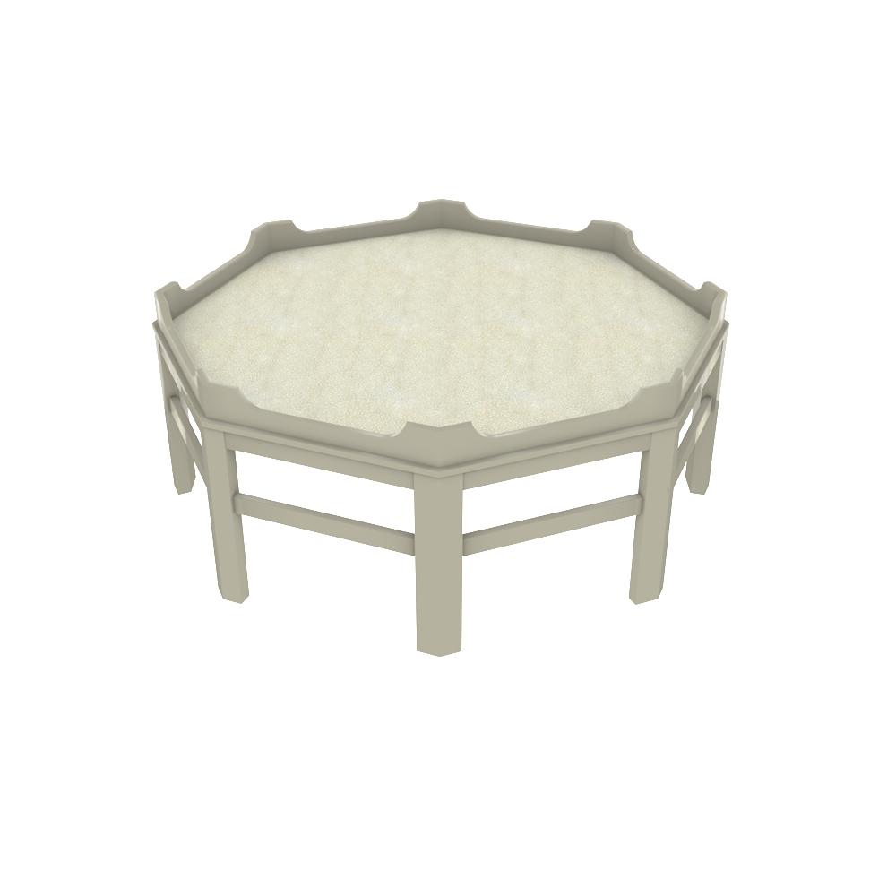 westport coffee table