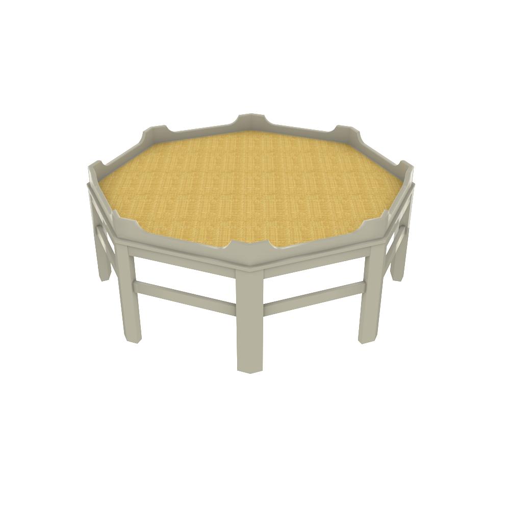 Charmant Westport Coffee Table