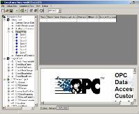 OPC Classic Compliance Test Tool (CTT)