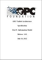 Part 5: Information Model