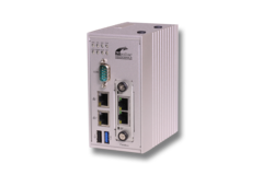 EtherNet/IP Edge to Enterprise IoT Gateway 'Remote'