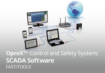 FAST/TOOLS SCADA Software