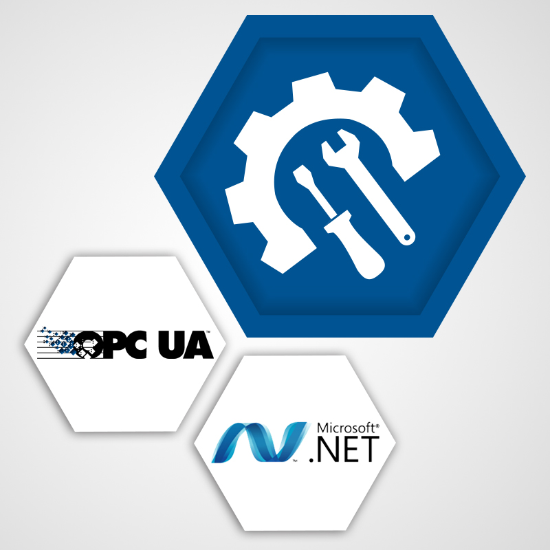 dataFEED OPC UA .NET Server & Client SDK/Toolkit for Windows