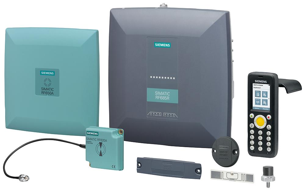 SIMATIC RF600 - RFID System