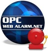 OPCWebAlarm.NET