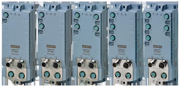 SIMATIC RF100 - RFID System