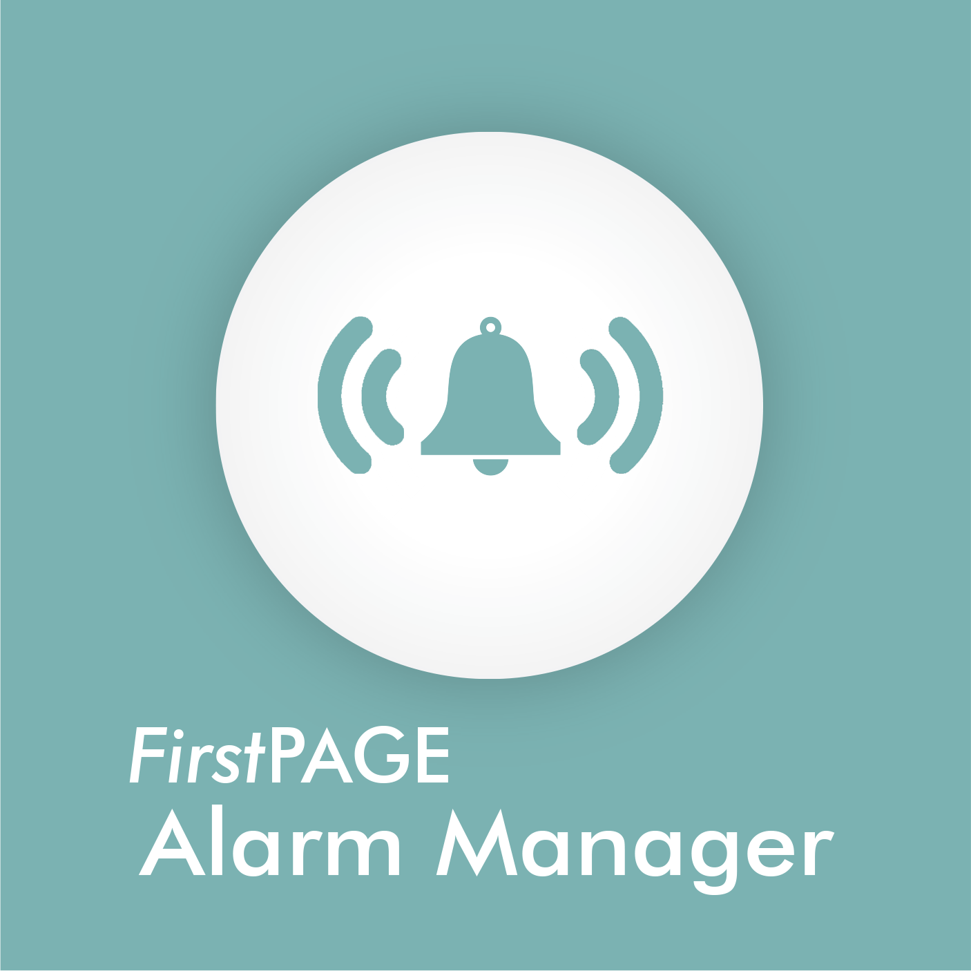 Alarm Notification Software