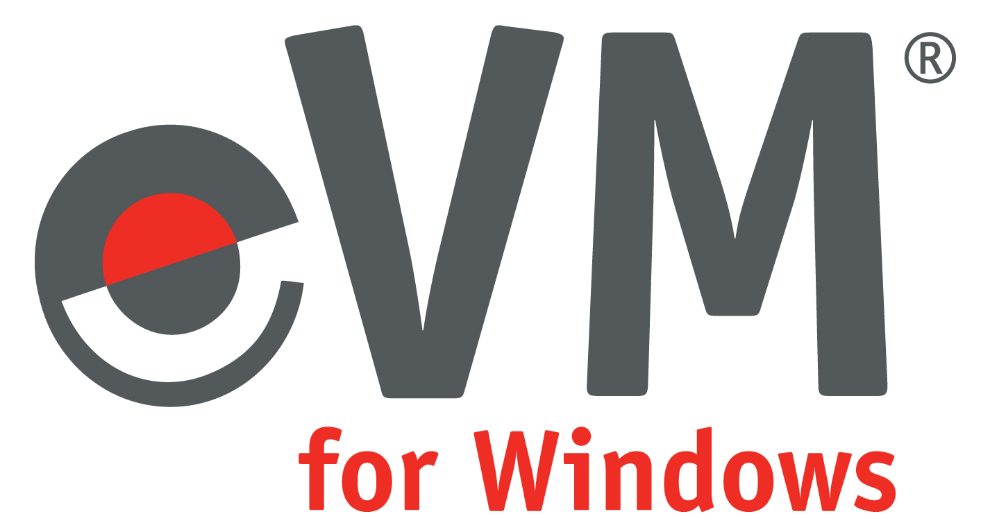 eVM for Windows